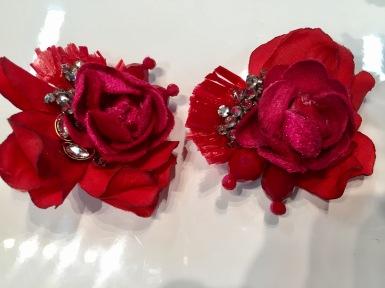 Beautiful Earrings 1